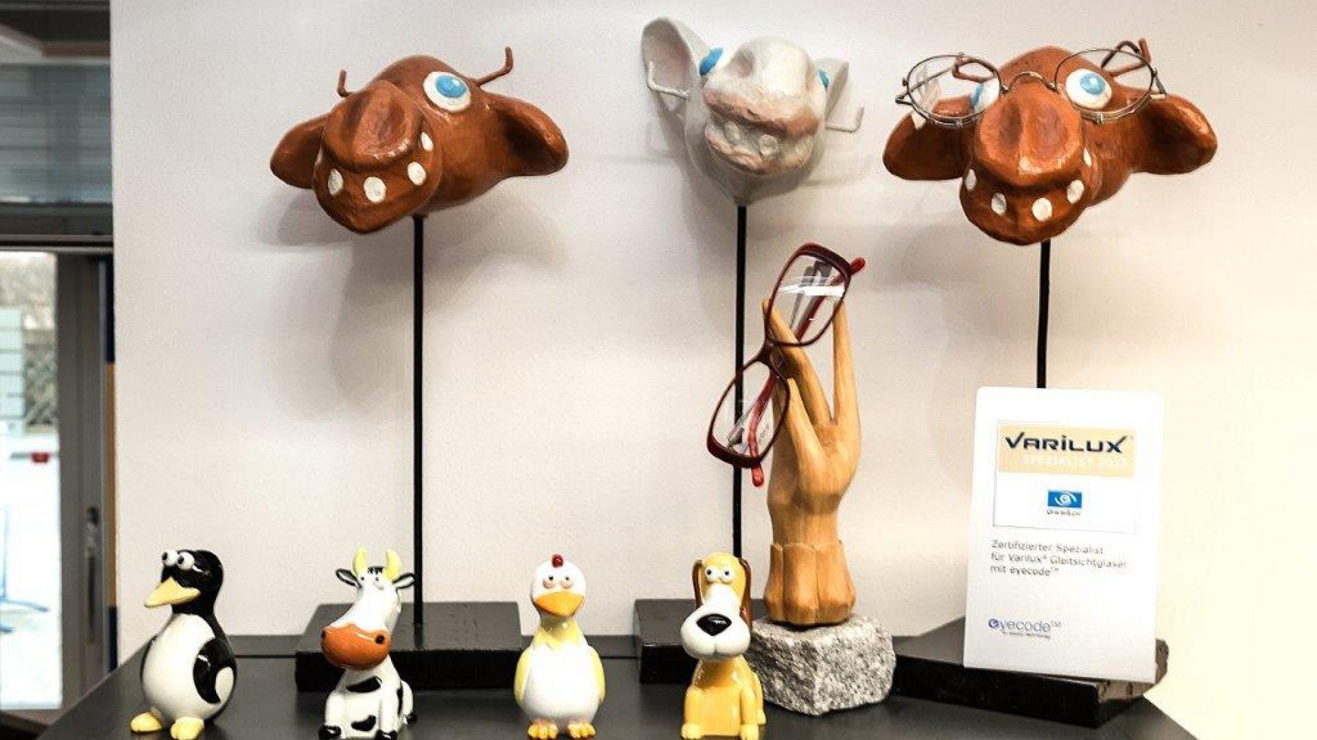 Die Durchblicker – Ihr Optiker in Nürnberg